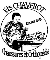 Chaverot Orthopédie